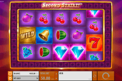 second strike quickspin tragamonedas gratis