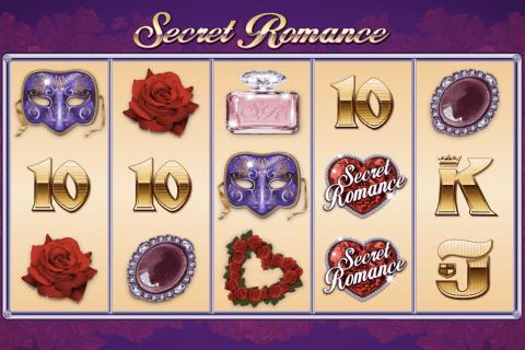 secret romance microgaming tragamonedas gratis