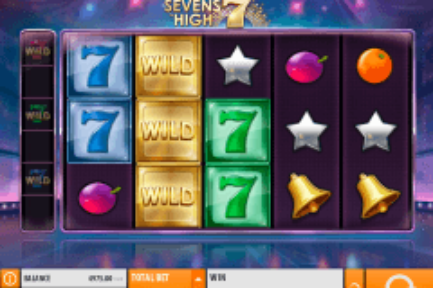 sevens high quickspin tragamonedas gratis