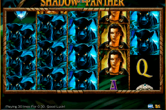 shadow of the panther high tragamonedas gratis