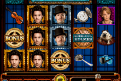 sherlock holmes the hunt for blackwood igt tragamonedas gratis