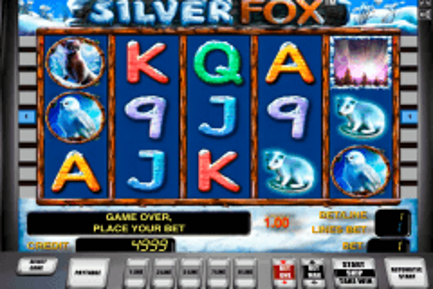 silver fo novomatic tragamonedas gratis