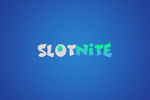 Casino SlotNite Reseña