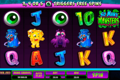 so many monsters microgaming tragamonedas gratis