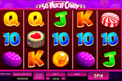 so much candy microgaming tragamonedas gratis