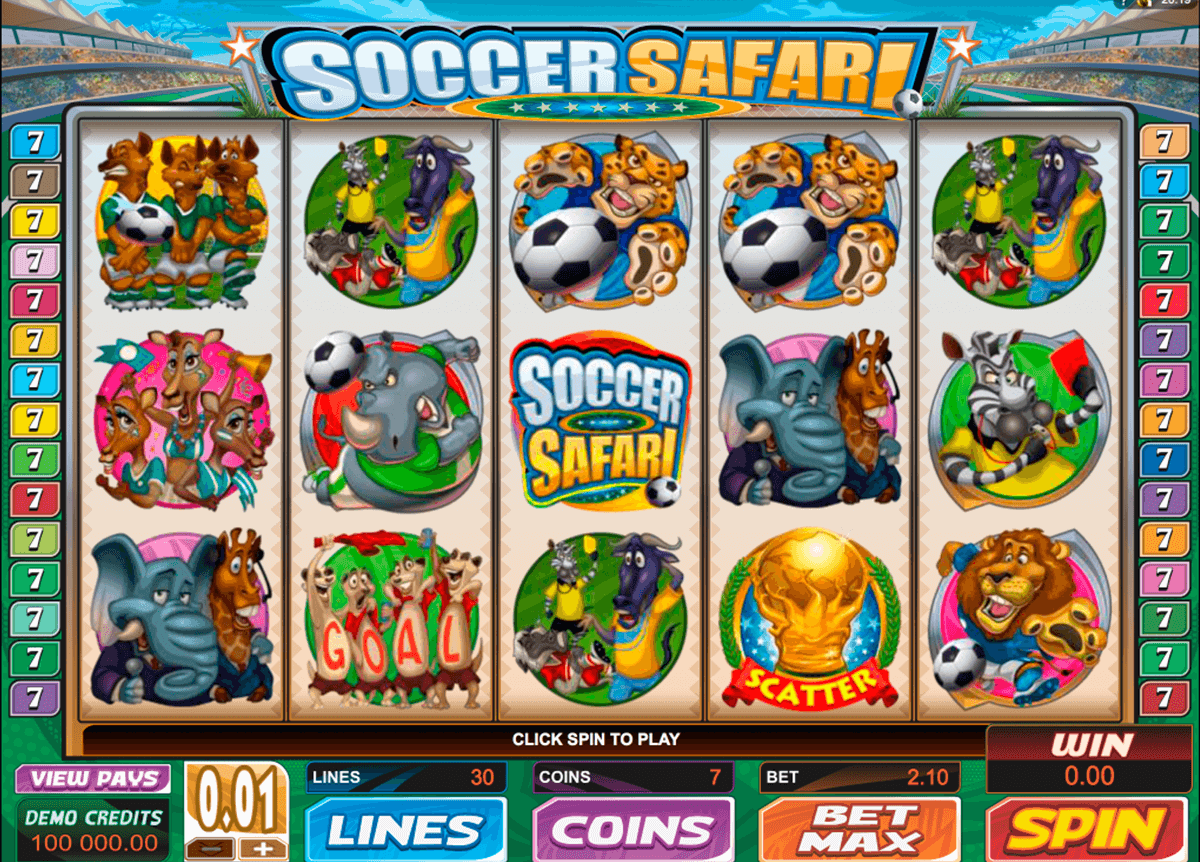 Spiele Penguin Safari - Video Slots Online