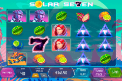 solar seen playtech tragamonedas gratis