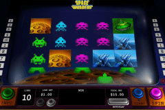 space invaders playtech tragamonedas gratis