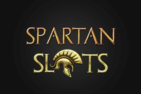 Casino Spartan Slots Reseña