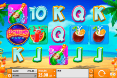 spinions beach party quickspin tragamonedas gratis