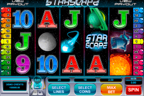 starscape microgaming tragamonedas gratis