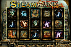 steam punk heroes microgaming tragamonedas gratis
