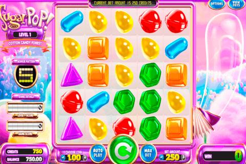 sugar pop betsoft tragamonedas gratis