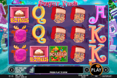 sugar rush winter pragmatic tragamonedas gratis