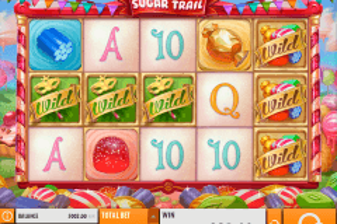 sugar trail quickspin tragamonedas gratis
