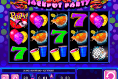 super jackpot party wms tragamonedas gratis