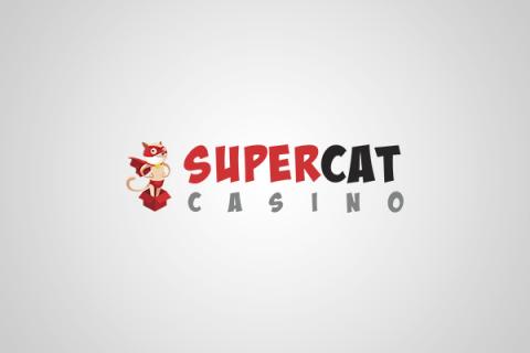 Casino SuperCat Review
