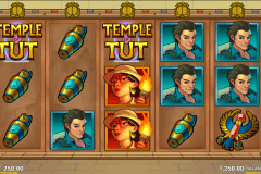 temple of tut microgaming tragamonedas gratis
