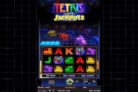 tetris super jackpots wms tragamonedas gratis