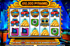 the  pyramid igt tragamonedas gratis