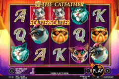 the catfather pragmatic tragamonedas gratis
