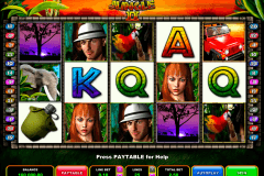 the jungle ii microgaming tragamonedas gratis