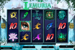 the land of lemuria microgaming tragamonedas gratis
