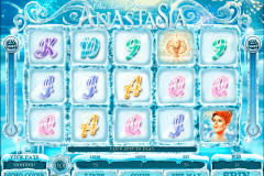 the lost princess anastasia microgaming tragamonedas gratis