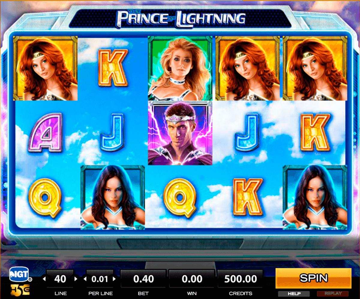 jugar high 5 casino real