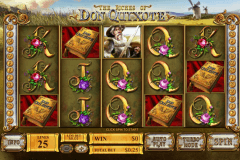 the riches of don quiote playtech tragamonedas gratis
