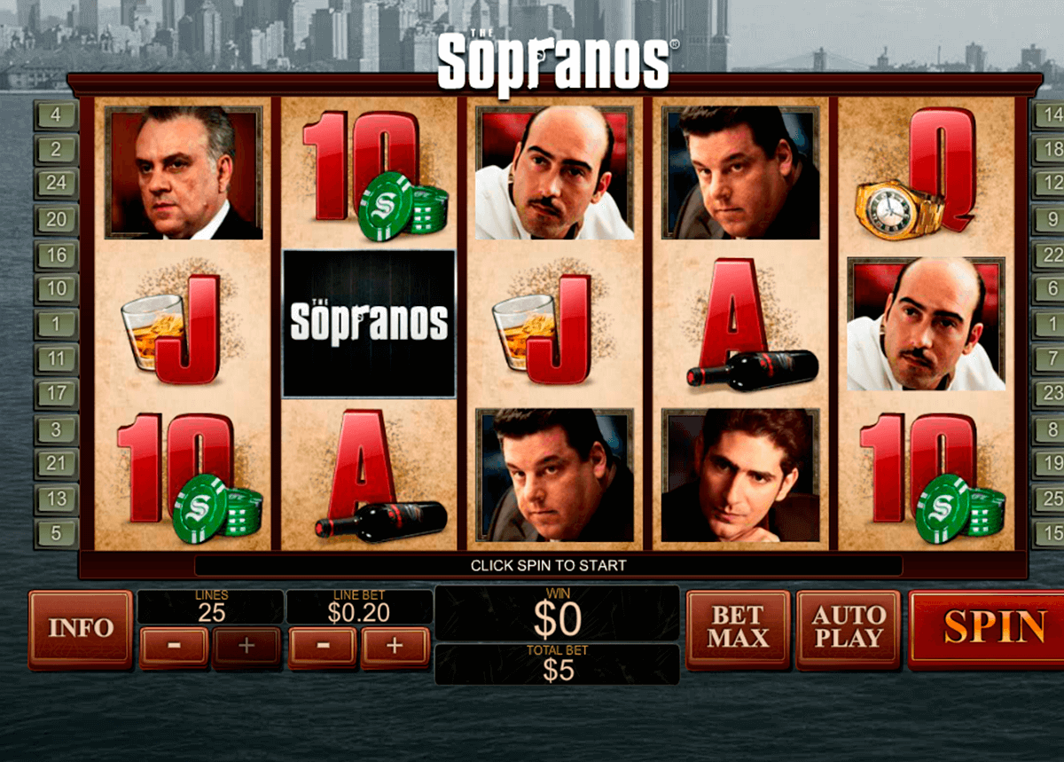 Free slot games to play