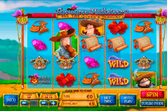 the three musketeers playtech tragamonedas gratis