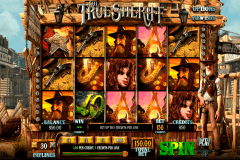 the true sheriff betsoft tragamonedas gratis