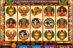throne of egypt microgaming tragamonedas gratis