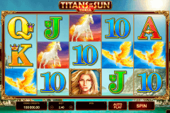 titans of the sun theia microgaming tragamonedas gratis