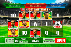 top trumps football stars playtech tragamonedas gratis
