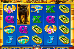 treasures of the pyramids igt tragamonedas gratis