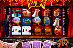 true illusions betsoft tragamonedas gratis