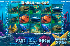 under the sea betsoft tragamonedas gratis