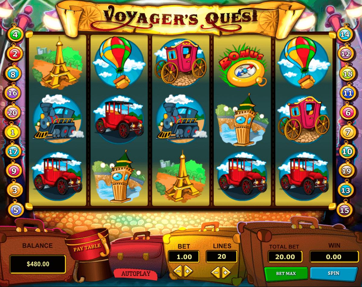voyagers quest pragmatic tragamonedas gratis