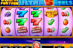 wheel of fortune ultra  reels igt tragamonedas gratis