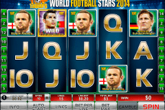 world football stars  playtech tragamonedas gratis